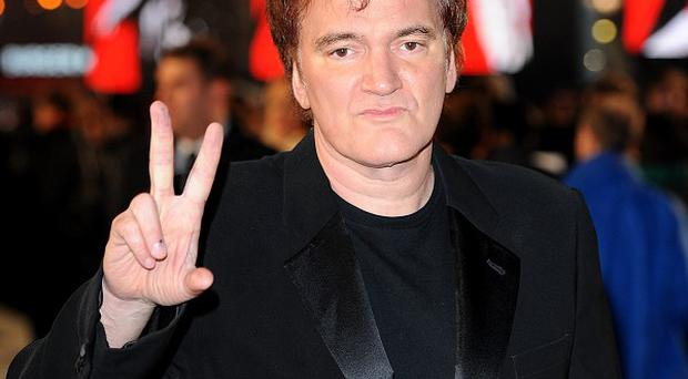 Quentin Tarantino is shelving his new film The Hateful Eight after its script was leaked