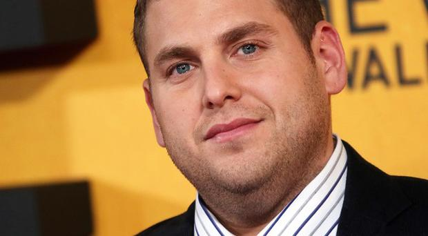 Jonah Hill said he would sell his house to work with Martin Scorsese