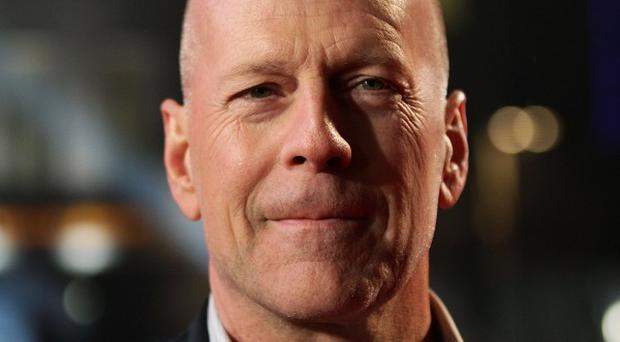 Bruce Willis has signed up for his next movie