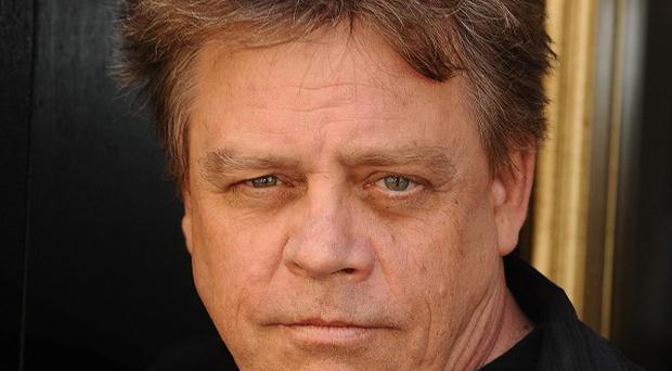 Mark Hamill says he doesn't know if he'll be cast in the new Star Wars film