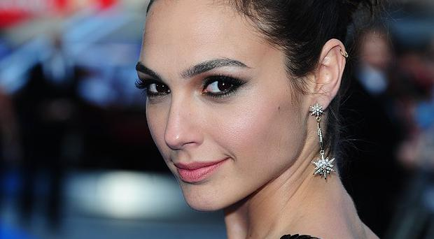 Gal Gadot will play Wonder Woman at least three times