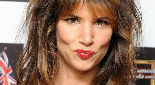 Juliette Lewis says she bonded with her August: Osage County cast mates