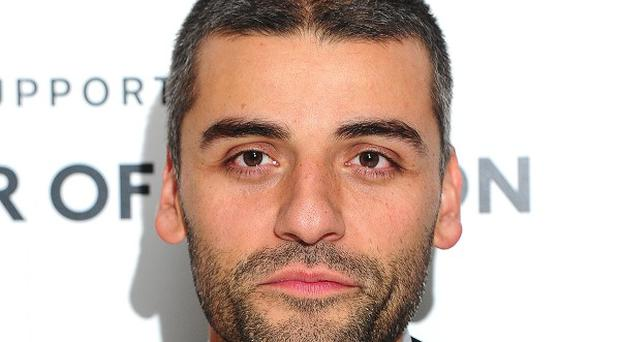 Oscar Isaac had to overcome his fear of cats for Inside Llewyn Davis