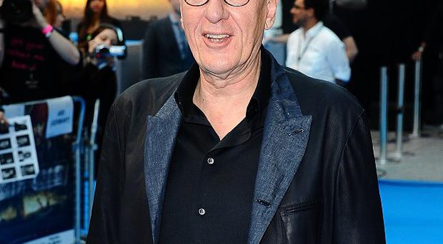 Geoffrey Rush has been made a Companion in the Order of Australia