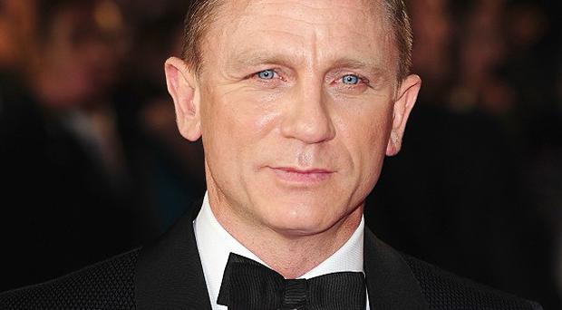 Daniel Craig is in discussions to star in The Whole Truth