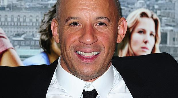 Vin Diesel has talked about Riddick 4 and the third xXx film