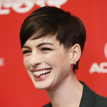 Anne Hathaway felt the public needed a break from her