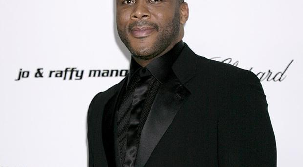 Tyler Perry played Alex Cross in the most recent movie