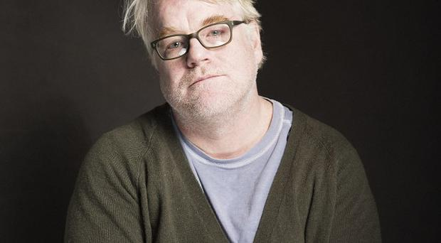 Philip Seymour Hoffman was found dead surrounded by packets of heroin