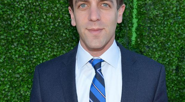BJ Novak has a pivotal role in The Amazing Spider-Man 2