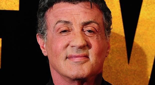 Sylvester Stallone has triumphed in an Expendables copyright case