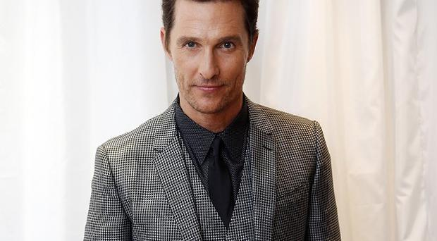 Matthew McConaughey could be set to star in Sea Of Trees