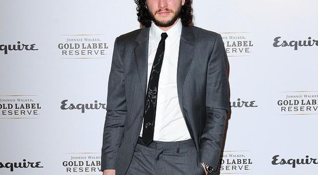 Kit Harington could star in Testament Of Youth