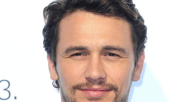 James Franco is opening an acting school