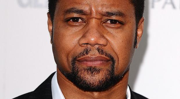 Cuba Gooding Jr will star in Gridlocked