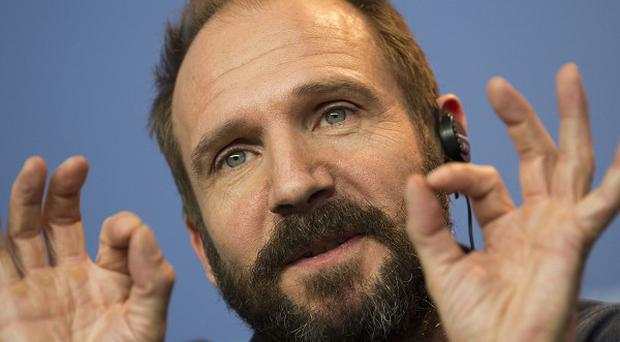 Ralph Fiennes stars in and directed The Invisible Woman