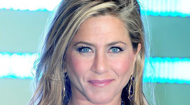 Jennifer Aniston has signed up to star in Cake