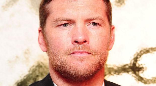 Sam Worthington has joined the cast of Alive Alone