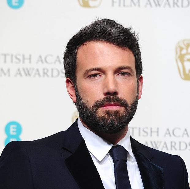 Ben Affleck will play Batman in the Man Of Steel sequel