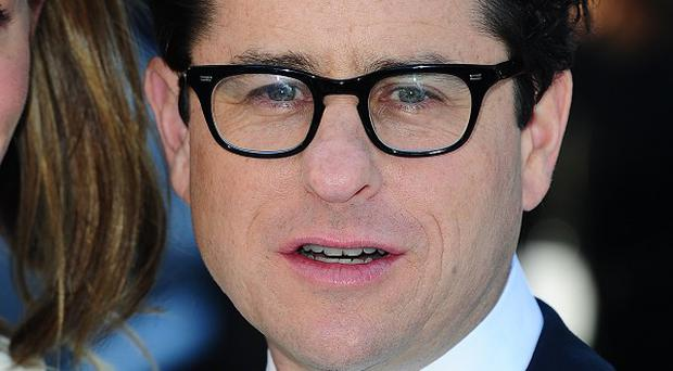 JJ Abrams is directing the next Star Wars movie