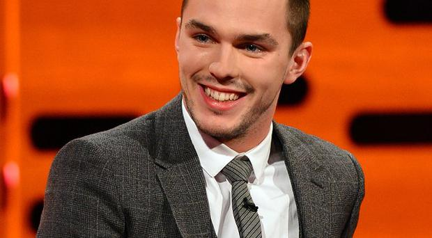 Nicholas Hoult is going to star in Kill Your Friends