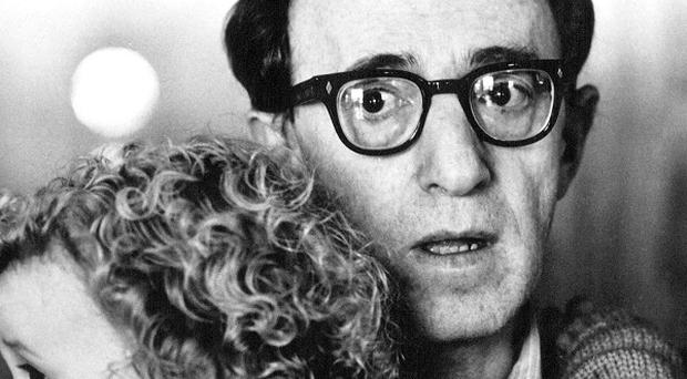 Dylan Farrow has accused Woody Allen of sexually abusing her