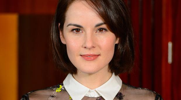 Michelle Dockery would like to be offered more funny roles