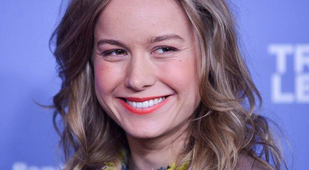 Brie Larson is tipped for a part in Trainwreck