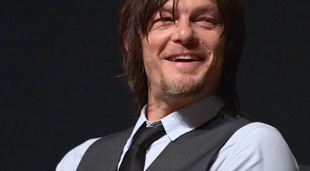 Norman Reedus is to star in Air