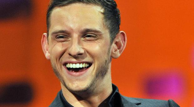Jamie Bell could be cast in the new Fantastic Four film