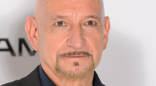 Sir Ben Kingsley is joining the cast of Life