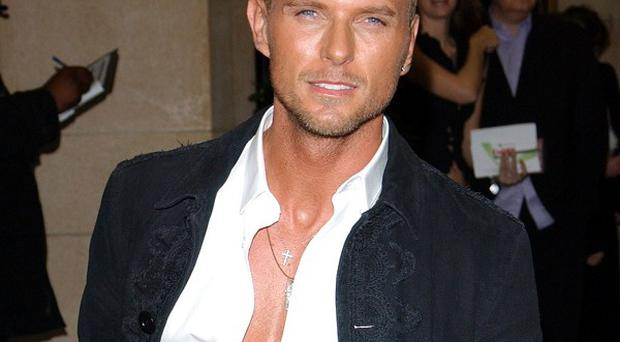 Luke Goss is to make his directorial debut with Your Move