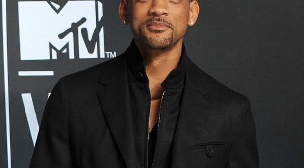 Will Smith is in talks to star in Brilliance