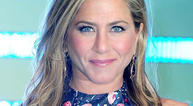 Jennifer Aniston could be starring in Mean Moms