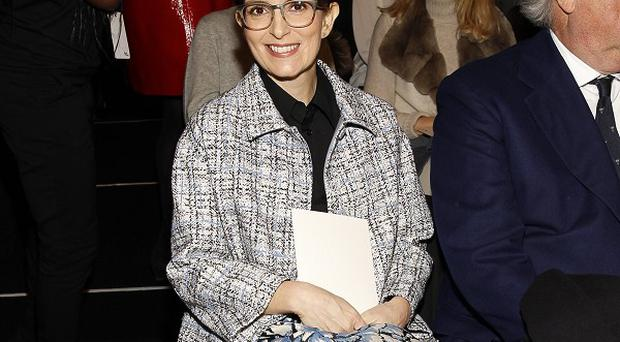 Tina Fey is to star in The Taliban Shuffle