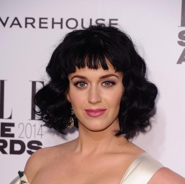 Katy Perry might be sharing the screen with Vin Diesel