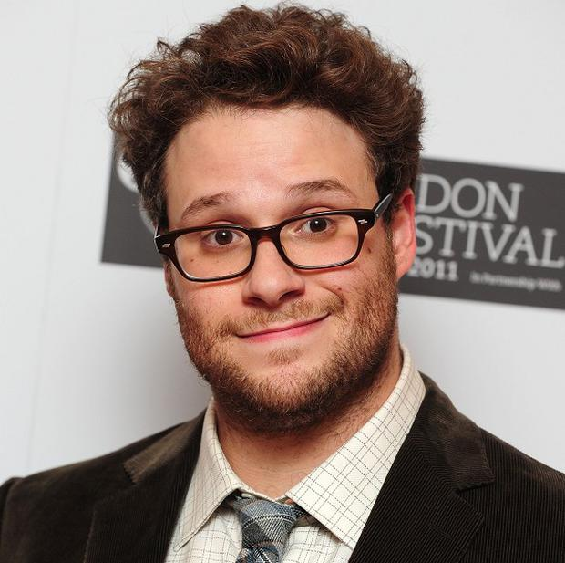 Seth Rogen will co-direct Console Wars
