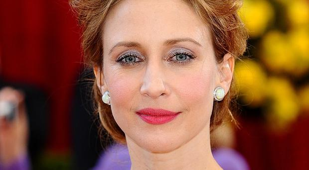 Vera Farmiga will star in The Conjuring sequel