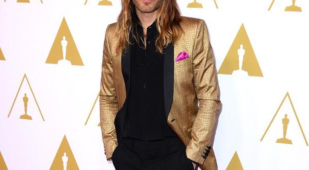 Jared Leto is taking his mum as his Oscars date