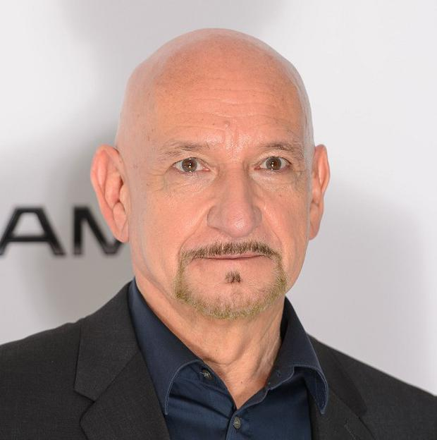 Sir Ben Kingsley returns to his Mandarin role in bonus footage