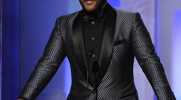 Tyler Perry hosted the Essence event at his Hollywood mansion