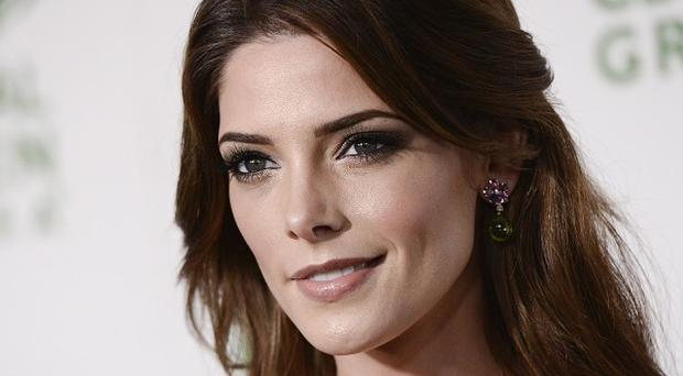 Ashley Greene is to star in Shangri-La Suite