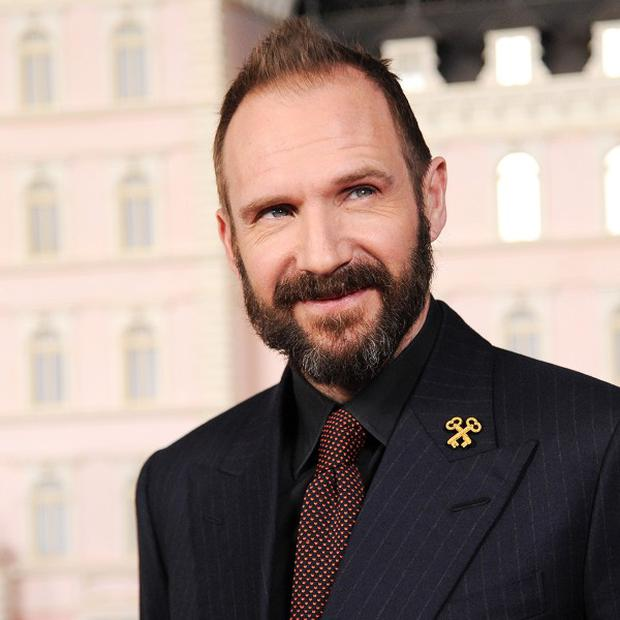 Ralph Fiennes will reprise his role as Gareth Mallory