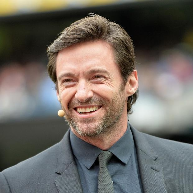 Hugh Jackman teased he could give up his Wolverine alter-ego after the next X-Men film