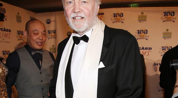 Jon Voight says the numerous awards shows can be tiring