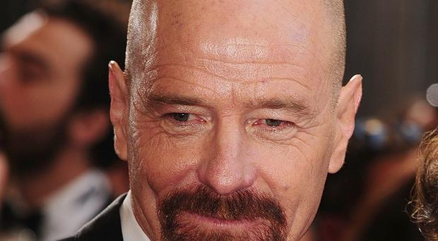 Bryan Cranston has insisted he wasn't offered the role of Lex Luthor