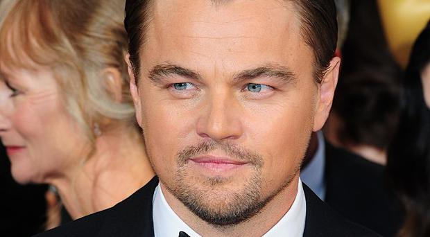 Leonardo DiCaprio will not star in the Travis McGee film