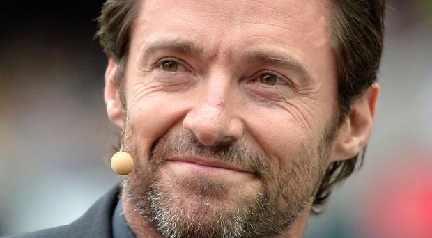 Hugh Jackman says it is inevitable someone else will play Wolverine