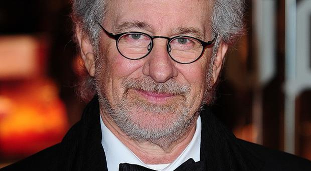Steven Spielberg could be taking on a West Side Story remake