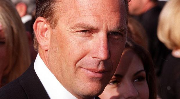 Kevin Costner has been picked as CinemaCon's Cinema Icon of 2014